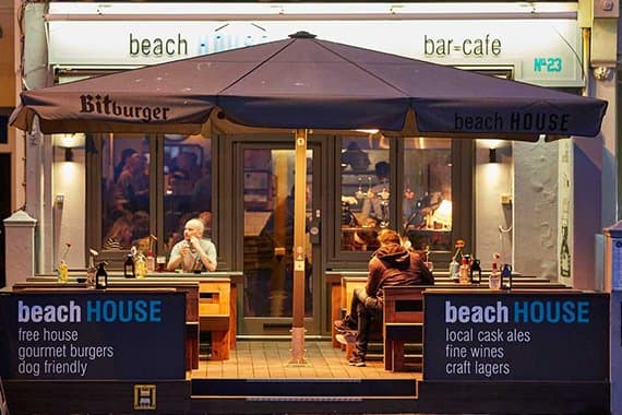 Beach House Worthing