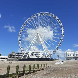 Worthing Wheel
